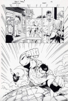 Superman #220 page 12. Click Artwork to View