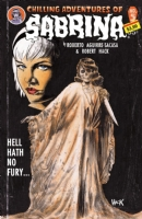Sabrina #5 cover