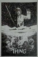 The Thing by Tyler Champion!