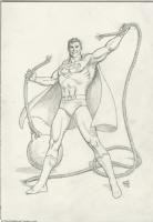 Superman by Curt Swan, Comic Art