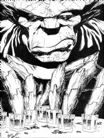 Groot! Comic Art