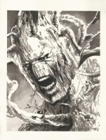 Groot by JK Woodward Comic Art