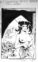 FROLLO - BIANCANEVE (SNOW WHITE) COMPLETE 114 PAGES EPISODE Comic Art