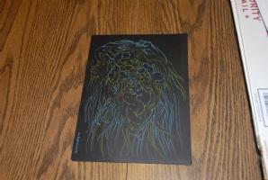 Mike Dubisch Cthulhu Elder Gods Art #7 Comic Art