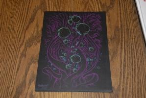 Mike Dubisch Cthulhu Elder Gods Art #8 Comic Art