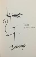 Parker - Martini Edition Comic Art