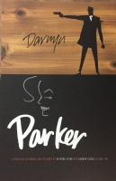 Parker Portfolio 2 Comic Art
