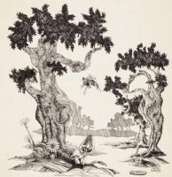 Jeff Jones -- Early Fantasy Art, Comic Art