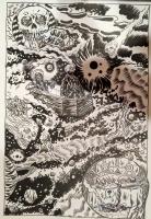 Alexis Ziritt -- Little Nemo: Dream Another Dream Original Art, Comic Art