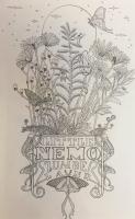 Frans Boukas -- Little Nemo in Slumberland Commission, Comic Art