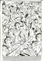 Steve Ditko - Rom 64p01 Comic Art