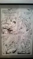 TalesTo Astonish 74 : Jack Kirby : Hulk Comic Art