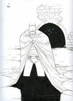 Camuncoli - Batman - 2006 Comic Art