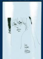 Altuna - Volto di Donnna - 2004 Comic Art