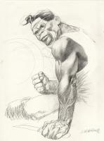 Ranxerox - Tanino Liberatore Comic Art