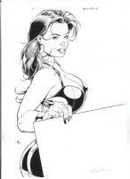 Fatale Newsletter Comic Art