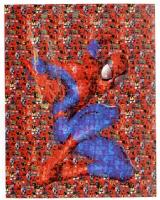 Marvel Style Guide 1, Comic Art