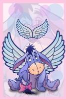 Angel , Comic Art