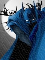 Night Watcher, Comic Art