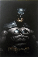 Batman - The Dark Knight Comic Art