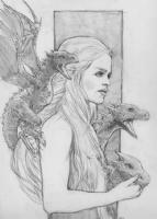 Daenerys Targaryen / Khaleesi