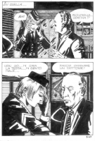 Genius # 3 pag. 67 - Manara Comic Art
