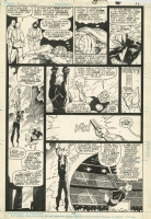 PHANTOM STRANGER #4 PAGE 17 ( 1988, MIKE MIGNOLA ) Eclipso Comic Art