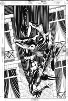 Kelley Jones, Batman cover Comic Art