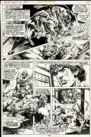 John Carter, Warlord of Mars #3 page 14 Comic Art