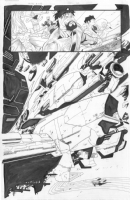 Herc 117 page 10 Sandoval/Bonet Comic Art