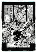 Nightwing #116 Page 12 Comic Art
