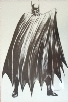 Batman: Year One  Comic Art