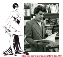 Leone Frollo internet site Elvifrance Comic Art