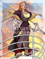 JESSICA RABBIT TITANIC Comic Art