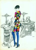Valentina - Crepax Comic Art