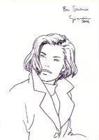 Vittorio Giardino Comic Art
