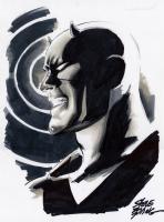 Daredevil  Nostalgia  by Steve Epting Comic Art