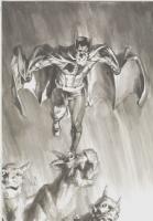 Gene Ha Batman Comic Art