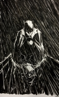 Jeremy Haun Batman Comic Art