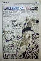 NAM # 81, page 3. Wayne Vansant Comic Art