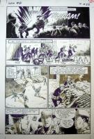 NAM # 81, page 14. Wayne Vansant Comic Art