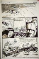 NAM # 72, page 12. Wayne Vansant Comic Art