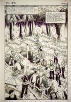 NAM # 79, page 10. Wayne Vansant Comic Art