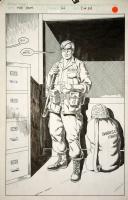 NAM # 33, page 7. Wayne Vansant Comic Art