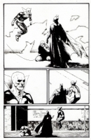 Hampton, Scott Batman: Gotham County Line #2, p. 32  Comic Art