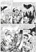 TWO-GUN KID #42 (June58) story 1, p.7 Comic Art
