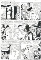 TWO-GUN KID #42 (June58) story 3, p.3 Comic Art
