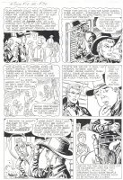 TWO-GUN KID #42 (June58) story 3, p.5 Comic Art