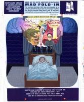 Al Jaffee - Fold In Comic Art