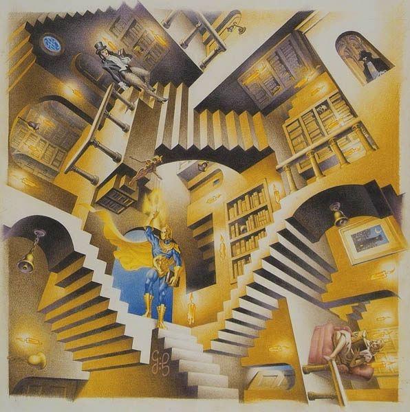 Chaos Dimension (Escadas) Zad1_018